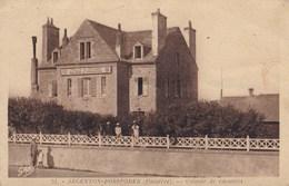 Argenton - Porspoder - Colonie De Vacances - France