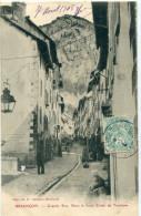 05 -  Briançon : Grande Rue - Briancon