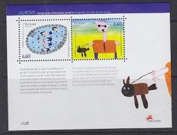 Europa Cept  2006 Madeira M/s ** Mnh (22365B) - Europa-CEPT