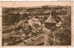 Neufchâteau, Le Tour Griffon (pk20807) - Neufchâteau