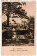 Neufchâteau, Pont Rustique Sur La Vierre à La Tannerie Gérard (pk20808) - Neufchâteau