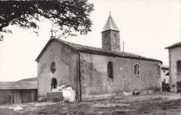 Belmont De La Loire 42 -  Autel Extérieur Chapelle Saint Claude - Messe - Belmont De La Loire