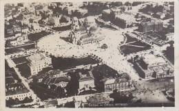 Sofia - View From Airplane 1936 - Bulgaria