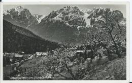AK 0147  Iselsberg Mit Lienzer Dolomiten - Verlag Knollmüller Um 1949 - Lienz