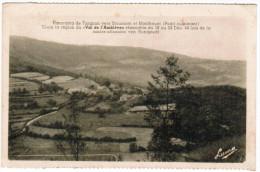 Panorama De Targnon, Vers Stoumont Et Monthouet (pk20813) - Stoumont