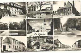 44  LE  GAVRE           9      VUES - Le Gavre
