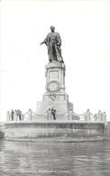 Port-Saïd - Monument Ferdinand De Lesseps - Ed. Ephtimios - Carte Non Circulée - Port Said
