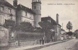 02 CHARLY SUR MARNE Avenue De Ruvet - Autres Communes