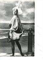 Costumes Sablais : Sablaise (n°13 Artaud Dentelée) Folklore Tradition - Sables D'Olonne