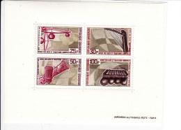 Bloc Feuillet ** N°13 - Gabon (1960-...)