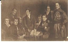 ! - 1830 - Belgique - Gouvernement Provisoire Du Nouveau Pays Après La Révolution De 1830 - Eventos