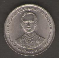 TAILANDIA BAHT 1996 - Tailandia