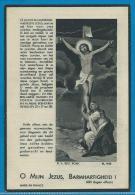 Bidprentje Van Louis Braeckmans - Rumst - Brecht - 1863 - 1939 - Devotion Images