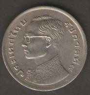 TAILANDIA BAHT 1977 - Tailandia