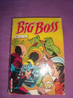 Big Boss - Flash
