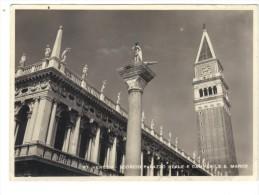VOL512 - VENEZIA SAN MARCO 1948 - Venetië (Venice)