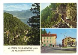 VOL513 - STRADA DELLA MENDOLA MENDELPASSTRASSE  1978 - Italia