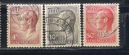 Luxembourg       Grand Duke Jean   (a1p2) - Luxembourg