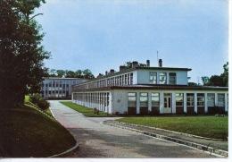 Les Mureaux : Le Collège Tecnique De Bécheville (n°9/829 éd Abeille) - Les Mureaux