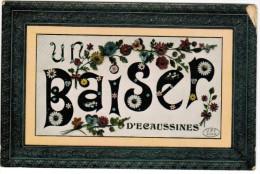 Un Baiser D'Ecaussines (pk20821) - Ecaussinnes