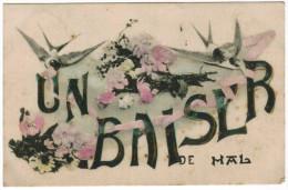 Halle, Un Baiser De Hal (pk20826) - Halle