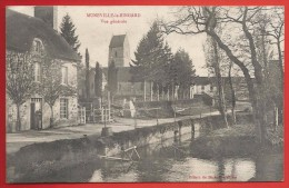 CPA Munéville Le Bingard - Vue Générale - Otros Municipios