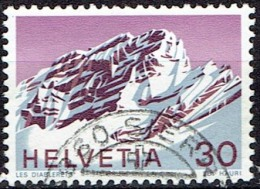 SWITZERLAND # STAMPS FROM 1970  STANLEY GIBBON 799 - Suisse