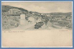 20 - SAINT PIERRE De VENACO - Autres Communes
