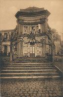 WW 221 /  C  P A  -  LISIEUX  (14)  STE THERESE DE LISIEUX  - ENTREE  DES PARLOIRS - Lisieux