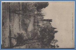 20 - SAINTE MARIE SICCHE -- Château  D´Ornano - France
