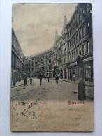 A112 Wien XVII - 1902 - Sonstige