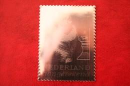 Piet Hein Aangetekend Zilver Silber Silver NVPH 2878 2011 POSTFRIS / MNH ** NEDERLAND / NIEDERLANDE / NETHERLANDS - Period 1980-... (Beatrix)