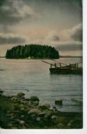 PUNKAHARJU / SAVONLINNA PUNKASALMI- 1915 - Bon état - 2 Scans - Finland
