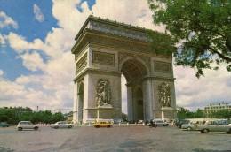 """Témoins De Jéhovah - Assemblée De District """" Le Nom Divin """"  Paris 1971  Porte De Versailles - Paris  Arc De Triomphe - Ohne Zuordnung"""