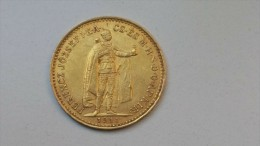 AUSTRIA - 1848- Ferdinand I. GOLD / GOUD / OR / ORO - 0:900 - 3.46 GM - DUCAT / DUKAT - Autriche
