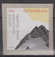 """Österreich 2015:  """"Impressionen Aus Österreich-Großglockner""""   Postfrisch (siehe Foto/Scan) - 1945-.... 2. Republik"""