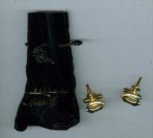 Boutons De Manchette - Savador Dali - Perfume Miniatures