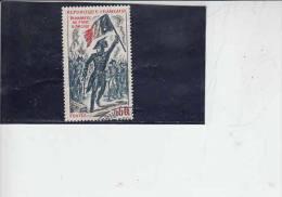 FRANCIA  1972 - Yvert 1730° - Bonaparte - Oblitérés
