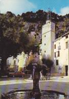 83 / COTIGNAC / FONTAINE DU XVI E SIECLE - Cotignac