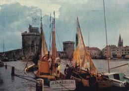 """LE """"JEAN MADELEINE"""" LA ROCHELLE (dil202) - La Rochelle"""