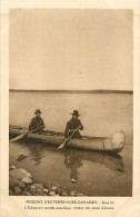Réf : D-15-2084 :  MISSIONS EXTREME NORD CANADIEN CANOT - Territoires Du Nord-Ouest