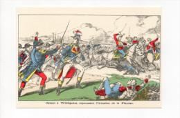 IMAGERIE PELLERIN EPINAL   CARNOT A WATTIGNIES   LES GRANDES JOURNEES DE LA REVOLUTION FRANCAISE - Histoire