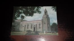 C-38588 TANGANYIKA UJEWA CATHOLIC CHURCH - Tanzania