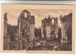 Abbartiale D´Orval, Croix Du Transepi (pk19608) - Florenville