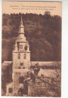 Malonne, Tour De L'eglise Paroissiaie (pk19616) - Namen