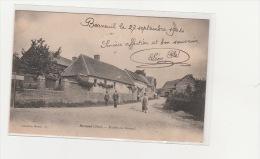 BERNEUIL OISE 60 - France