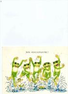 ILLUSTRATEURS   L 288     / DENNIS  GRASS       /     CPM / CPSM  10 X 15 - Illustrators & Photographers