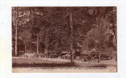 Juin15   6369617    Chateauneuf Les Bains   La Restauration - Autres Communes