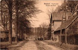 2 CP  Bouwel        Postbureel         Kerk - Grobbendonk