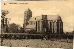 4 CP Balen Baelen -Wezel Kerk         Balen Baelen Nethe       Balen Baelen Hulse Pastorij &Kerk - Balen